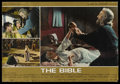 "Movie Posters:Drama, The Bible (20th Century Fox, 1966). Italian Photobusta (5) (18.5"" X 26.5""). Drama. ... (Total: 5 Items)"