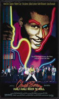 "Movie Posters:Rock and Roll, Chuck Berry: Hail! Hail! Rock 'n' Roll (Universal, 1987). One Sheet(27"" X 40""). Rock and Roll. ..."