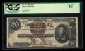 Large Size:Silver Certificates, Fr. 311 $20 1880 Silver Certificate PCGS Very Fine 35.. ...