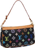 Luxury Accessories:Bags, Louis Vuitton Monogram Multicolor Pochette Bag. ...