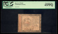 Colonial Notes:Continental Congress Issues, Continental Currency January 14, 1779 $35 PCGS Extremely Fine45PPQ.. ...