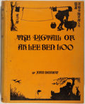 Books:Children's Books, John Bennett. The Pigtail of Ah Lee Ben Loo. London:Longmans Green, 1930. Later edition. Small quarto. 298 page...