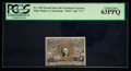 Fractional Currency:Second Issue, Fr. 1322 50¢ Second Issue PCGS Choice New 63PPQ.. ...