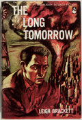 Books:Science Fiction & Fantasy, Leigh Brackett. INSCRIBED. The Long Tomorrow. Garden City: Doubleday, [1955]. Book club edition. Inscribed by Brac...