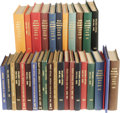 """Baseball Collectibles:Publications, 1886-1931 Spalding, Reach & More Early Baseball Guides Lot of 32. """"Pub"""" collectors will rejoice at this sizeable offering o... (Total: 32 Items)"""