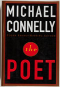 Books:Mystery & Detective Fiction, Michael Connelly. SIGNED. The Poet. Boston: Little, Brown and Company, 1996. First edition. Signed by the auth...