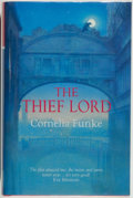 Books:Children's Books, Cornelia Funke. SIGNED. The Thief Lord. Somerset: TheChicken House, 2002. First English edition. Signed by th...