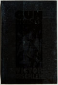 Books:Mystery & Detective Fiction, Victor Gischler. SIGNED. Gun Monkeys. Los Angeles: Ugly Town, 2001. First edition. Signed by the author on the...