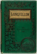 Books:Literature Pre-1900, Henry Wadsworth Longfellow. The Complete Poetical Works of HenryWadsworth Longfellow. Boston: Houghton, Mifflin...