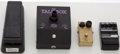 Musical Instruments:Amplifiers, PA, & Effects, Effects Pedal Lot: MXR, Heil, Dunlop, DOD...