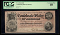 Confederate Notes:1864 Issues, T64 $500 1864. PF-2 Cr. 489.. ...