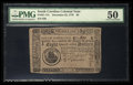 Colonial Notes:South Carolina, South Carolina December 23, 1776 $8 PMG About Uncirculated 50.. ...