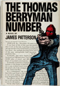 Books:Mystery & Detective Fiction, James Patterson. SIGNED. The Thomas Berryman Number. Boston:Little, Brown and Company, 1976. First edition. S...