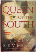 Books:Mystery & Detective Fiction, Arturo Perez-Reverte. SIGNED. The Queen of the South. NewYork: Putnam's, [2002]. First American edition. Signed b...