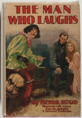 Books:Literature Pre-1900, [Photoplay Edition]. Victor Hugo. The Man Who Laughs. New York: Grosset and Dunlap, [n.d., ca. 1928]. First photopla...