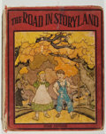 Books:Children's Books, Watty Piper, editor. The Road in Storyland. [No place ofpublication]: The Platt & Munk Company, Inc. Publishers...