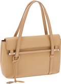 Luxury Accessories:Bags, Cartier Beige Small Bag. ...