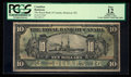 Canadian Currency: , Montreal, PQ- The Royal Bank of Canada $10 Jan. 2, 1913 Ch630-12-08. ...