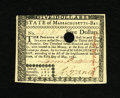 Colonial Notes:Massachusetts, Massachusetts May 5, 1780 Hole Cancel $5 Choice New. This is a muchnicer example than the grade would indicate as the darkn...