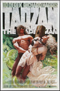"Movie Posters:Adventure, Tarzan the Ape Man (MGM, 1981). One Sheet (27"" X 41""). Advance.Adventure.. ..."