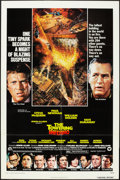 """Movie Posters:Action, The Towering Inferno (20th Century Fox, 1974). One Sheet (27"""" X 41""""). Action.. ..."""