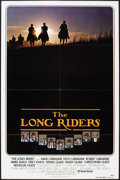 "Movie Posters:Western, The Long Riders (United Artists, 1980). One Sheet (27"" X 41"").Advance. Western.. ..."