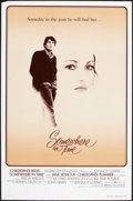 "Movie Posters:Fantasy, Somewhere in Time (Universal, 1980). One Sheet (27"" X 41""). FlatFolded Fantasy.. ..."