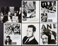 "Movie Posters:Miscellaneous, Orson Welles Retrospective and Other Lot (Various, 1938-1991). Presskit (9.5"" X 11"") Photos (6) (7"" X 9.5"" & 8"" X 10"") Magaz... (Total: 13 Items)"
