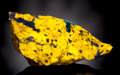 Minerals:Flourescent, LARGE AND EXCEPTIONAL MARIALITE, VAR. WERNERITE. ...