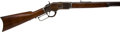 Long Guns:Lever Action, Winchester Third Model Lever Action Rifle....