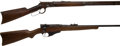 Long Guns:Lever Action, Lot of Two Assorted Longarms....