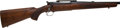 Long Guns:Bolt Action, .300 H&H Magnum Pre-war Winchester Model 70 Bolt Action Rifle. . ...