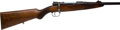 Long Guns:Bolt Action, .318 Nitro Express William Evans Mauser Bolt Action SportingRifle.. ...