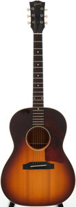 Musical Instruments:Acoustic Guitars, 1964 Gibson LG-1 Sunburst Acoustic Guitar, Serial # 228448....