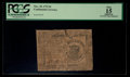 Colonial Notes:Continental Congress Issues, Continental Currency November 29, 1775 $1 PCGS Apparent Fine 15.....