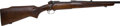 Long Guns:Bolt Action, .264 Win Mag. Pre-64 Winchester Model 70 Bolt Action Rifle.. ...