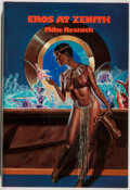 Books:Science Fiction & Fantasy, Mike Resnick. SIGNED/LIMITED. Eros At Zenith: Tales of the Velvet Comet. Volume 2. Huntington Woods: Phantasia P...