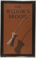 Books:Children's Books, Chris Van Allsburg. SIGNED. The Widow's Broom. Boston:Houghton Mifflin, 1992. First edition. Signed by Van Allsbu...