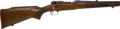 Long Guns:Bolt Action, .338 Win Mag Pre-64 Winchester Model 70 Bolt Action Rifle.. ...