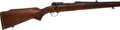 Long Guns:Bolt Action, .300 Win Mag Pre-64 Winchester Model 70 Bolt Action Rifle.. ...