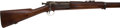 Long Guns:Bolt Action, U. S. Springfield Armory Model 1896 Krag....