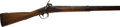 Long Guns:Muzzle loading, U.S. Model 1816 Conversion Musket....
