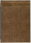Books:Books about Books, [Books about Books]. Bruce Rogers. Paragraphs on Printing. New York: Rudge, 1943. First trade edition. Quarto. 1...