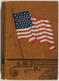 Books:Americana & American History, [Civil War]. SIGNED. Private W. B. Smith. On Wheels and How ICame There. New York: Eaton & Mains, [1892]. First...