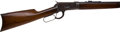 Long Guns:Lever Action, Winchester Model 1892 Takedown Lever Action Rifle....
