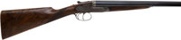 12 Gauge James Purdey & Son Sidelock Ejector Double Barrel Shotgun