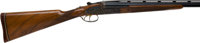 Spanish Union Armera/Dakin Gun Company Model 215 Double Barrel Sidelock Shotgun