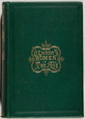 Books:Biography & Memoir, [Women]. Eminent Women of the Age. Hartford: Betts, 1868.First edition. Octavo. Illustrated with steel engravings. ...