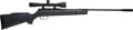 Long Guns:Other, Boxed Gamo Special NRA Edition Precision Air Rifle....