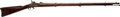 Long Guns:Muzzle loading, U.S. Special Model 1861 Contract Percussion Rifle Manufactured by Lamson, Goodnow & Yale Company....